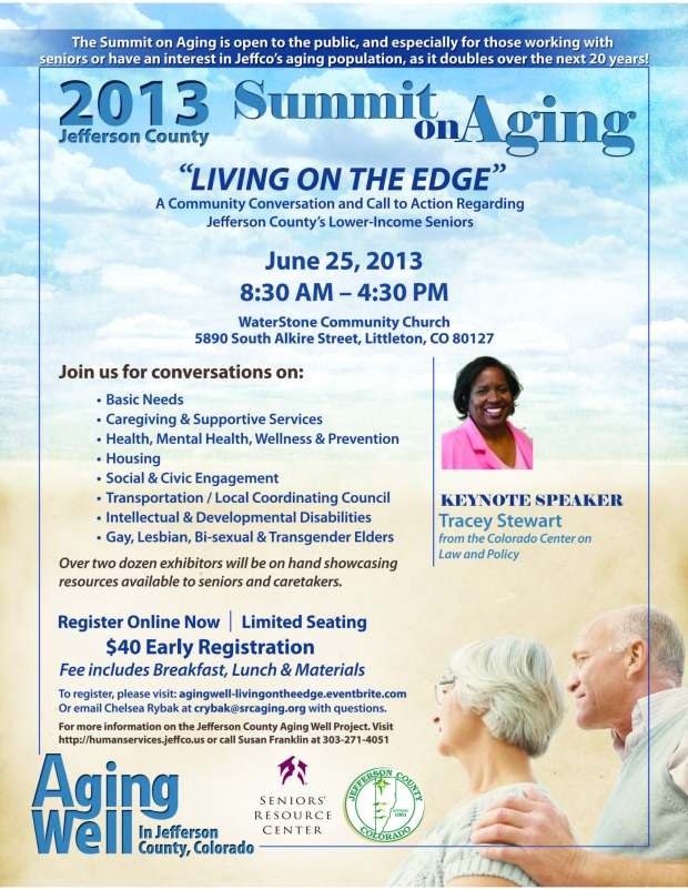 Summit on Aging