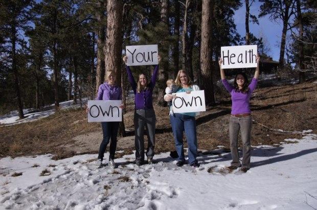 ownyourhealth