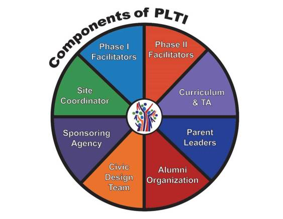 Components of PLTI