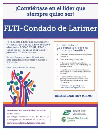 FLTI_Flyer_Larimer_Spanish
