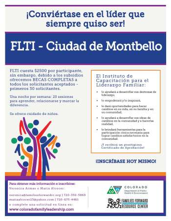 FLTI_Flyer_Montbello_Spanish