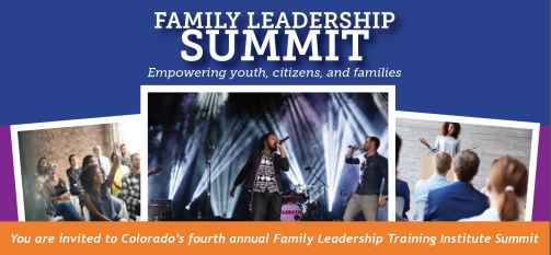Family Leadership Summit